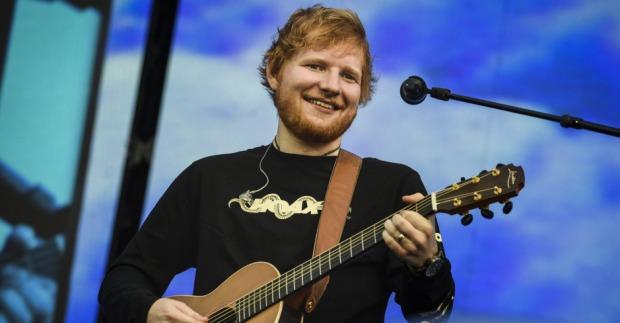 10 Jahre Ed Sheeran: Seine größten Karriere-Highlights