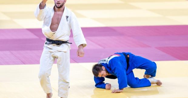Bronze für Österreich! Vom Flüchtlingslager zum Edelmetall