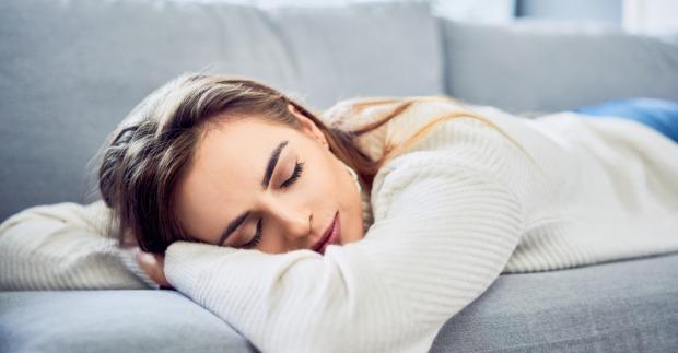 So sieht der perfekte Schönheitsschlaf aus
