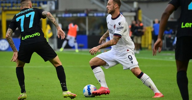 Harte Kritik an Arnautovic nach Bologna-Klatsche
