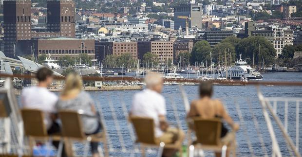 Norwegen beendet fast alle Corona-Beschränkungen