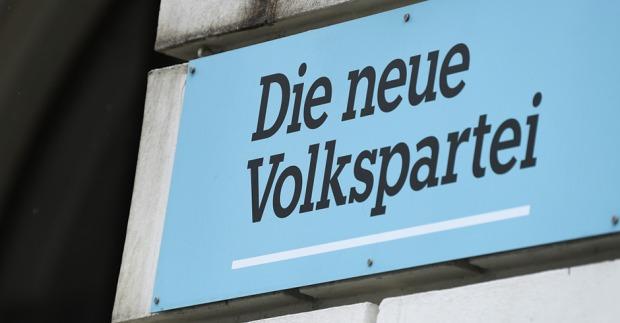 Sorge um Hausdurchsuchungen in ÖVP-Parteizentrale