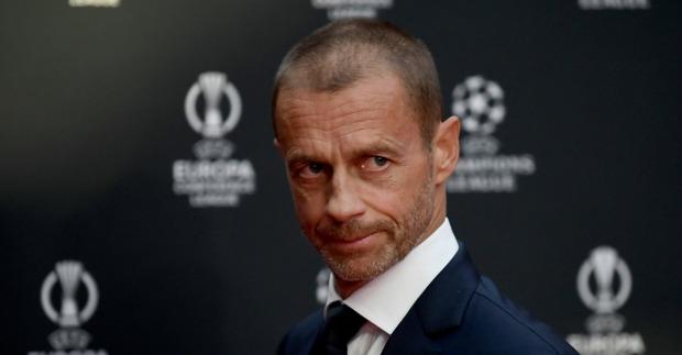 WM-Steit! UEFA kritisiert FIFA