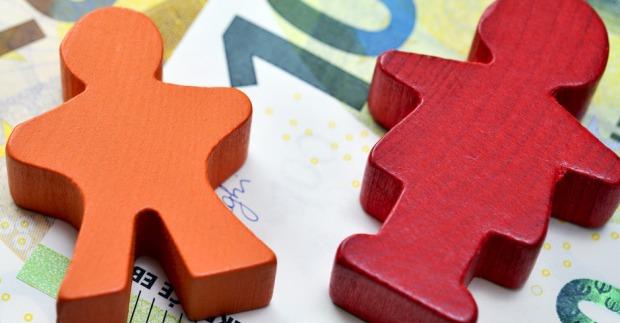Steuerreform und Budget: Frauen kommen zu kurz