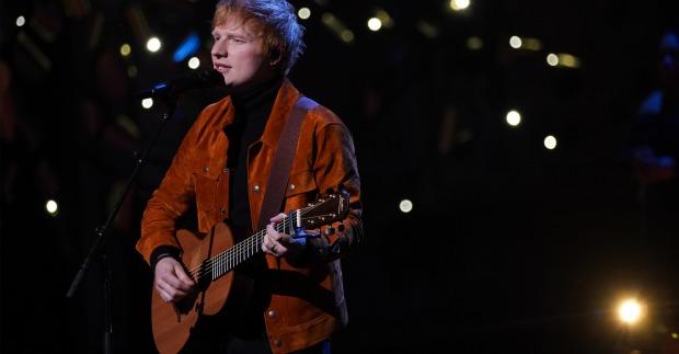 Ed Sheeran wurde positiv auf Corona getestet