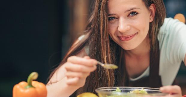 Meal Prep für Faule: Wie man stressfrei satt wird
