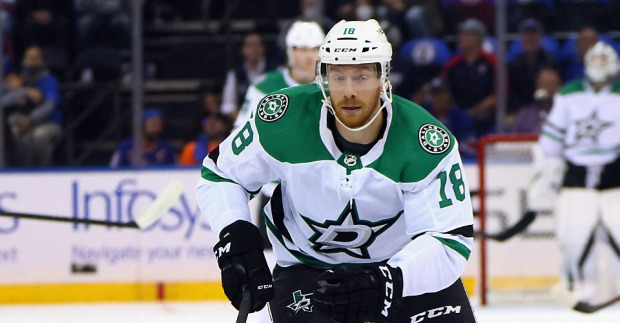 Zweites NHL-Saisontor von Raffl bei Dallas-Sieg