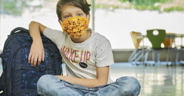 Schülerin blitzt ab: Maskenpflicht galt zu Recht
