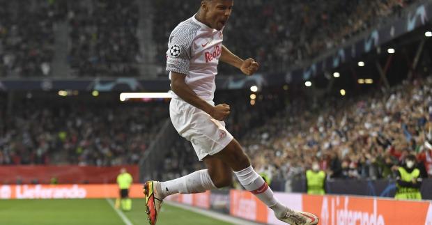 Darum verließ Karim Adeyemi einst die Bayern