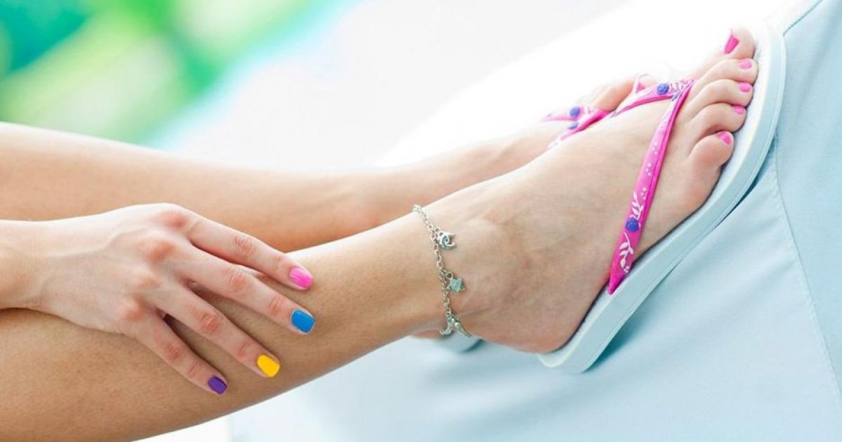 Problemzone Füße: Tipps gegen schiefe Zehen | Weekend