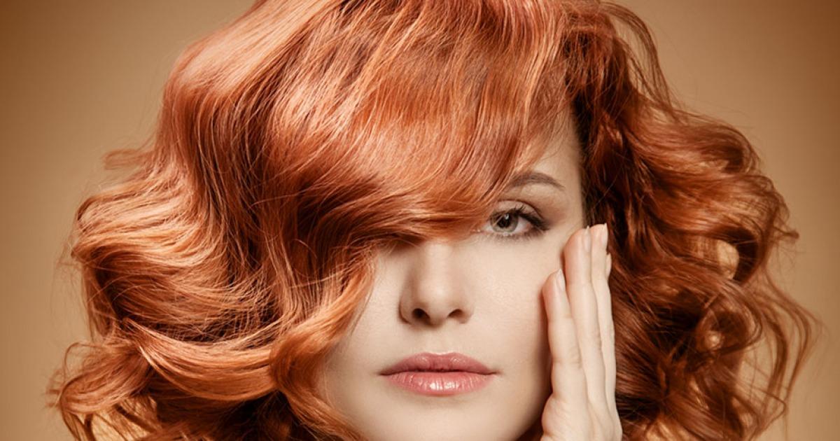 Haare färben ohne Farbe? So funktionierts | weekend.at