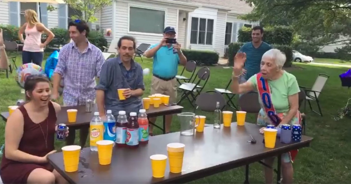 Wie Spielt Man Beer Pong