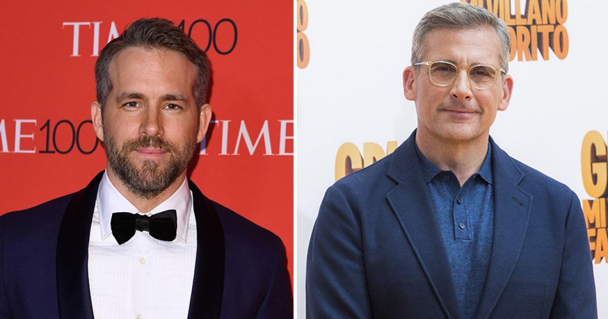 Haare männer trend graue Ist das