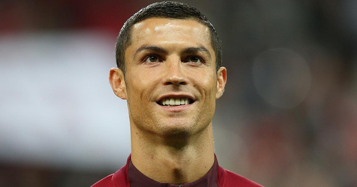 Ronaldo Privatleben