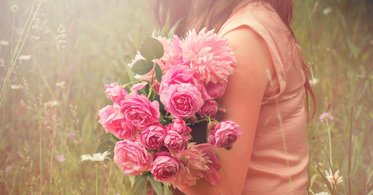 Schenkt wie viele seiner rosen freundin man Wieviele Rosen?
