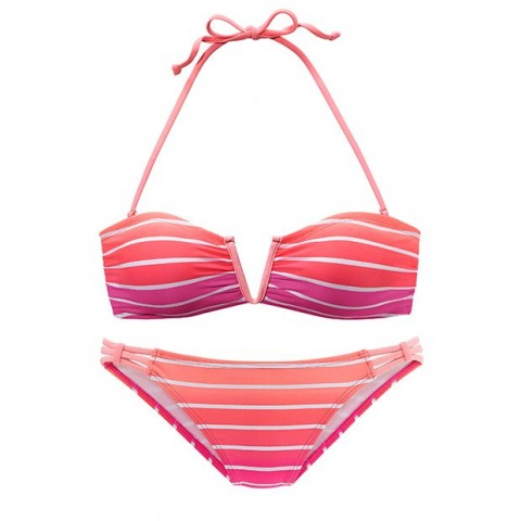 Für brüste bikini kleine Bikini? (schwimmen,