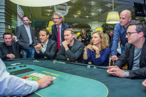 Poker Casino Linz