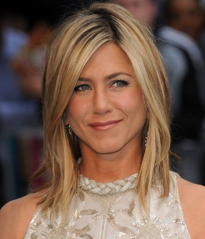 Jennifer Aniston Filme