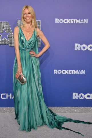 Claudia Schiffer Rocketman