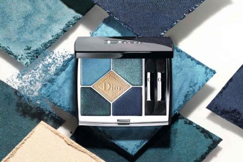 Dior Lidschattenpalette 5 Couleurs Couture
