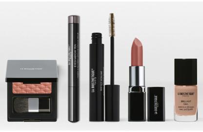 Make Up Produkte Herbst 2020 von Biosthetique