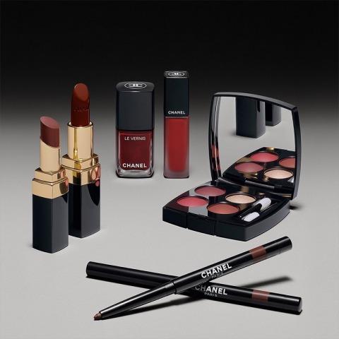 Chanel Make Up Produkte