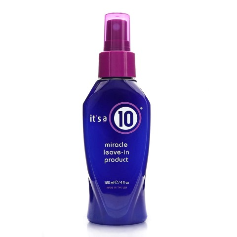 Leave-In Conditioner Spray