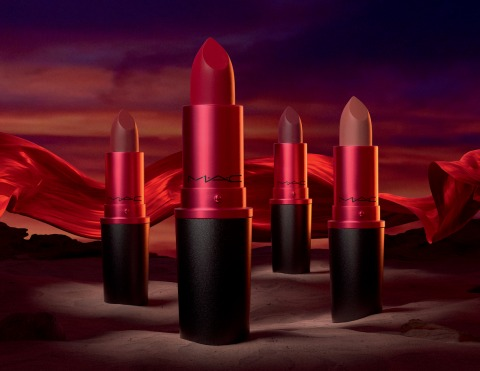 Viva Glam No. 26 Lippenstift von MAC