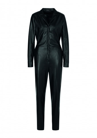 Jumpsuit I Credit: Marc Cain