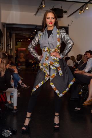 Großer Modeabend in Wien | Credit: 1st Place Models/ Albert Stern