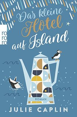 Das kleine Hotel auf Island