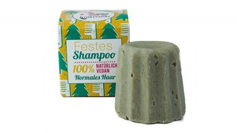 Vegan: Lamazuna Festes Shampoo