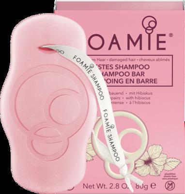 Festes Shampoo von Foamie