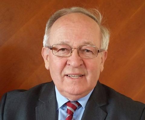 Karl Bodner, Präsident des Pensionistenverbandes Kärnten   Credit: KB