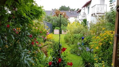 Siegergarten