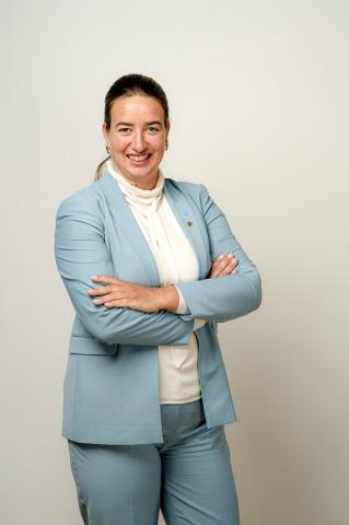 ÖVP-Gesundheitssprecherin Silvia Häusl-Benz   Credit: ÖVP-Club/Helge Bauer