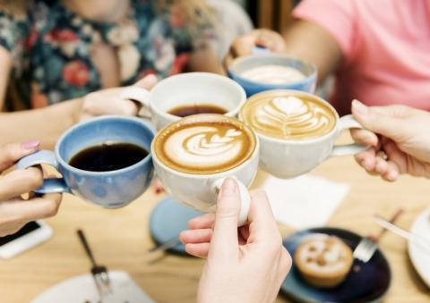 Kaffee - das schwarze Gold | Credit: iStock.com/Rawpixel