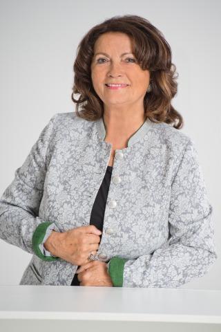 Hilfswerk Kärnten-Präsidentin Elisabeth Scheucher-Pichler   Credit: Studiohorst