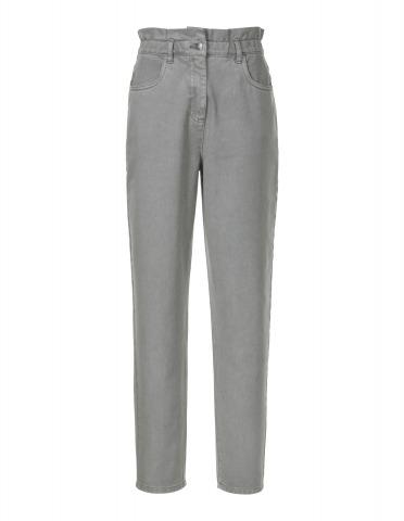 Highwaist Jeans von Madeleine