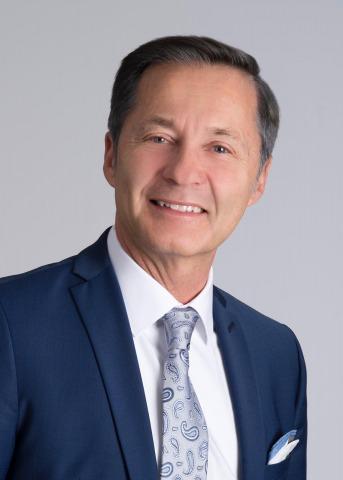 Hilfswerk Kärnten-Direktor Horst Krainz | Credit: Hilfswerk Kärnten