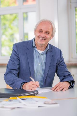 bfi Kärnten-Geschäftsführer Kurt Lasnig | Credit: bfi Kärnten