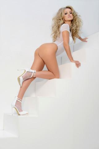 Ola Jordan ist unser Aufreger der Woche | Credit: FameFlynet.uk.com/SplashNews.com