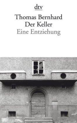 Thomas Bernhard | Credit: Dtv Verlagsgesellschaft
