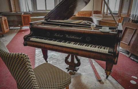 Altes Kurhotel | Credit: urbex_photography_roli