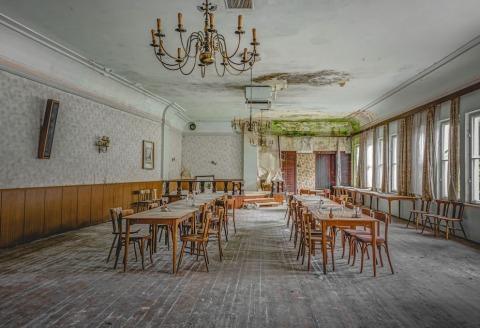 Verlassenes Gasthaus | Credit: urbex_photography_roli