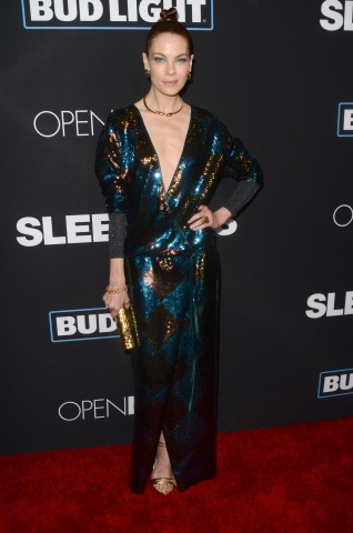 Michelle Monaghan SLEEPLESS Premiere