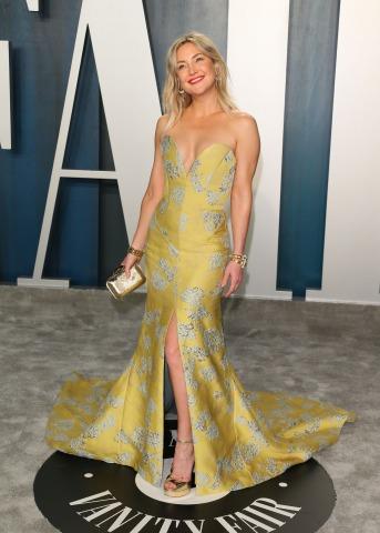 Kate Hudson 92nd Annual Academy Awards