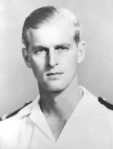 Prinz Philip im Jahr 1951 | Credit: PA/picturedesk.com