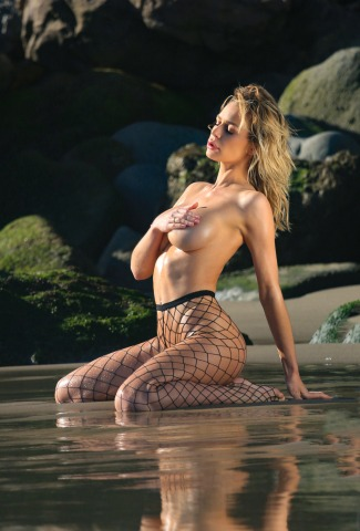 Kate Compton | Credit: SplashNews.com