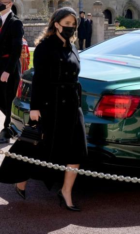 Prinzessin Eugenie von York | Credit: JONATHAN BRADY / AFP / picturedesk.com